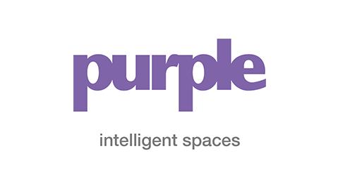 Purple Intelligent Spaces