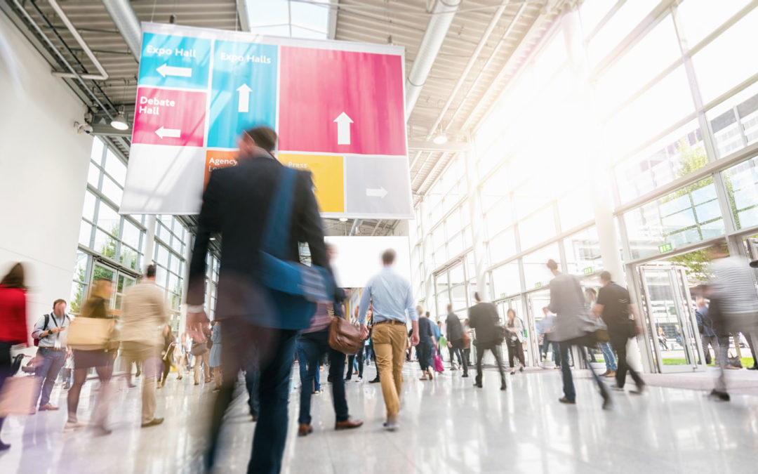 5 Tips for a Successful International Trade Show Media Campaign