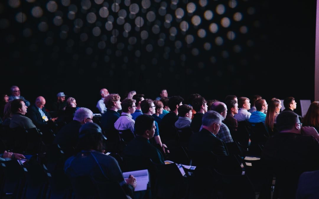 In-person events are back: How to get ready for your event PR Initiative